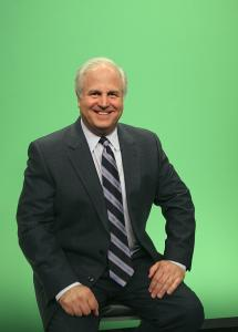 Bill Fine, president and general manager of WCVB-TV (Channel 5), and its website, TheBostonChannel.com.
