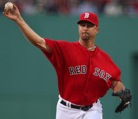 Tim Wakefield won't lose sleep, or any sense of his baseball worth, if he's not named an All-Star, in part because of his many other accomplishments.