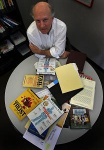 Adi Ignatius has overhauled Harvard Business Review.