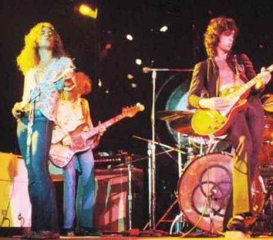 WBCN's heyday included playlists full of iconic rock bands in their prime like Led Zeppelin; it also helped discover local acts like Juliana Hatfield.