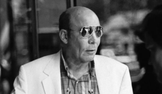 """Ancient Gonzo Wisdom'' is a collection of interviews with the late Hunter S. Thompson that spans nearly 40 years."
