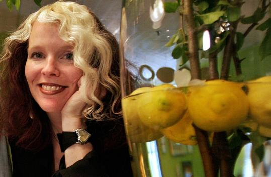 "Deirdre Heekin, author of ""Libation, A Bitter Alchemy,'' developed an interest in wines and cocktails after opening a restaurant in Woodstock, Vt., with her husband."
