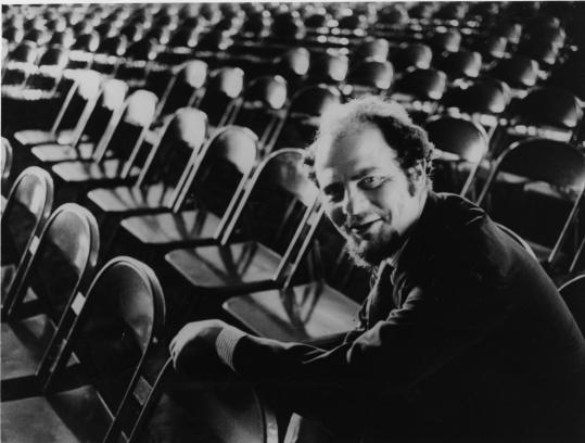 Michael Steinberg was a Boston Globe music critic from 1964 to 1976 before becoming a program annotator for orchestras.