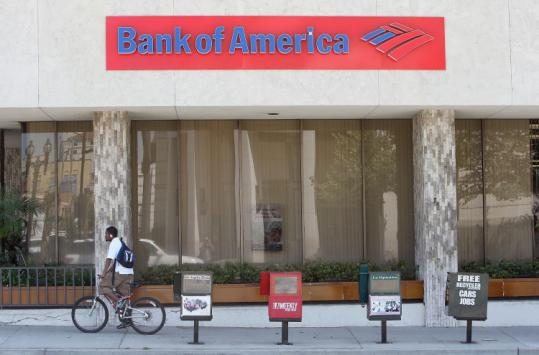 Bank of America Corp.'s projected cut of its 6,100 branches would be a pullback from the bank's two-decade expansion.