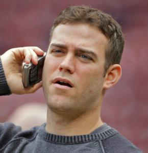 Sox GM Theo Epstein's phone bill always gets a little bigger in July.