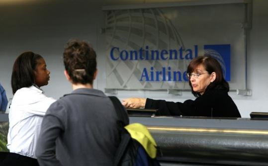 US airlines had a combined on-time arrival rate of 76.1 percent in June, the lowest since December.