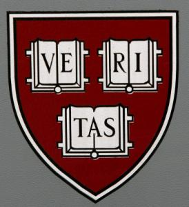 "The school zealously protects its trademarks. It hasn't made a claim to its motto, ""veritas,'' Latin for truth."