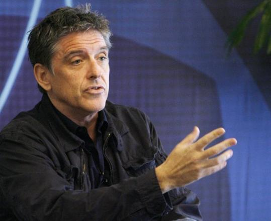 "Craig Ferguson, host of ""The Late Late Show,'' has an autobiography coming out in the fall."