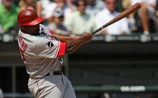 After two stints on the DL, Vladimir Guerrero appears to be back in the swing of things for the Angels.