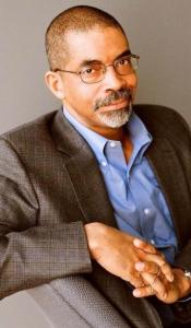 Writer Stephen L. Carter is also a Yale law professor.