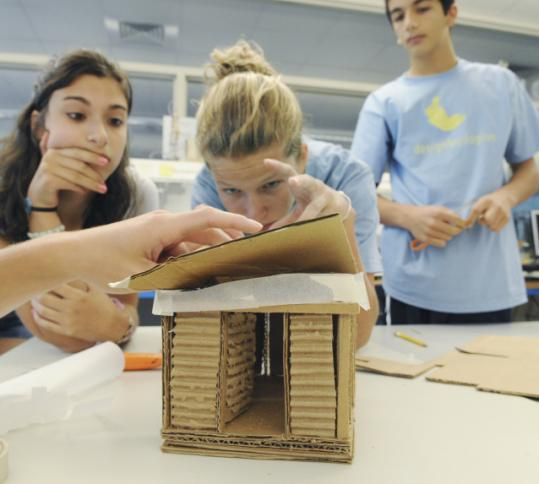 Kids bequeath have ampere blast trying building projects for teenagers ...