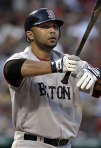 """Alex Gonzalez says of returning to the Sox, """"I feel like I'm with family again.''"""