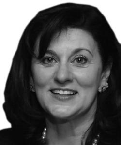 Potential interim appointees to the Senate seat include Michael Dukakis, who cares passionately about health care and Vicki Kennedy (pictured), who would be a fine choice as an interim figure.