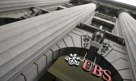 With the indictment of a Swiss lawyer and a former UBS executive yesterday, the IRS widened its investigation into hidden offshore assets beyond the Swiss banking giant.