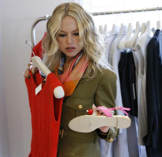Celebrity stylist Rachel Zoe teams up with Lindex | Lindex ...