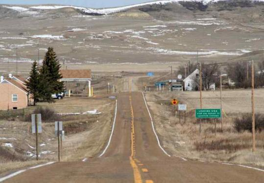 The upgrade for the low-traffic border station in Whitetail, Mont., was ranked as marginal until two senators interceded.