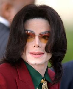 Michael Jackson died from acute anesthetic intoxication.