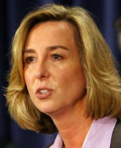 Kerry Healey spent a record $13.2 million in 2006.