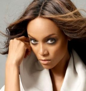 "Tyra Banks hosts the 13th season of ""America's Next Top Model'' on the CW."