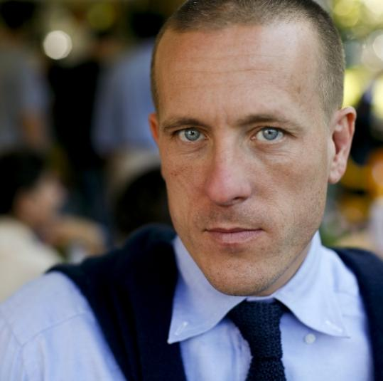 Photographer Scott Schuman, who launched the Sartorialist website, said people like to live vicariously through his images. His photos are now available in a new book.