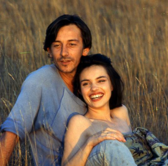 "CINEMA LIBRE STUDIOJean-Hugues Anglade and Béatrice Dalle in ""Betty Blue,'' released in 1986 and again as a director's cut."