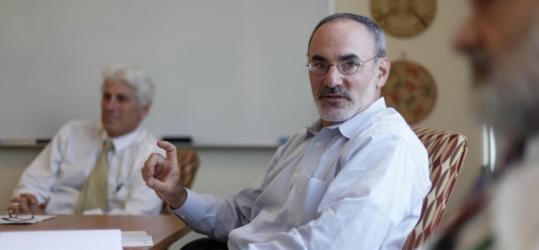 Jonathon Simon of BU's International Health Department will head the new Center for Global Health and Development.