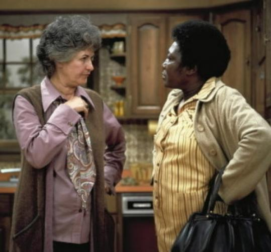 Friends pay tribute to bea arthur the boston globe for Why did bea arthur leave golden girls