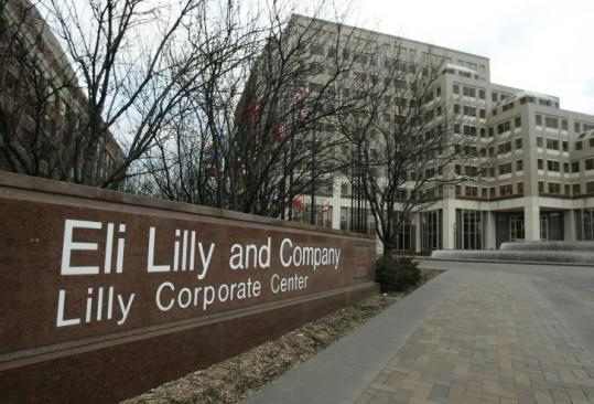 Indianapolis-based Eli Lilly suggested that most of the job cuts it is planning will be made in the United States.