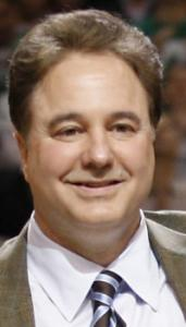 Stephen Pagliuca can use his wealth, estimated at $400 million, to dominate the airwaves.