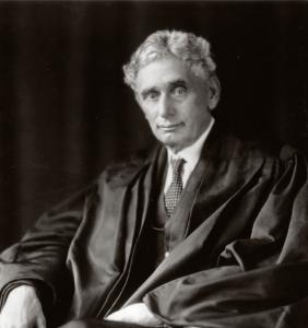 Louis D. Brandeis was a deft Boston-based lawyer and influential Supreme Court justice who firmly believed in the primacy of free speech and civil liberties.