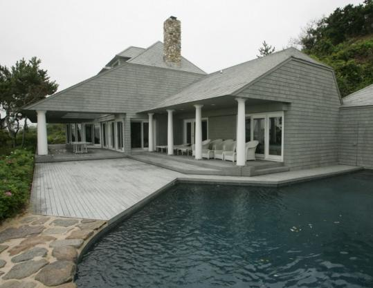 An unidentified buyer brought Bernard Madoff's Montauk, N.Y., beach house within days of it being put up for sale.