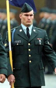 Pat Tillman, who walked away from a $3.6 million contract, became a poster boy for US efforts in Iraq and Afghanistan.