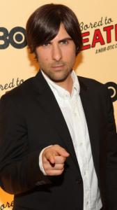 In a new HBO series, Jason Schwartzman plays a writer turned private eye.