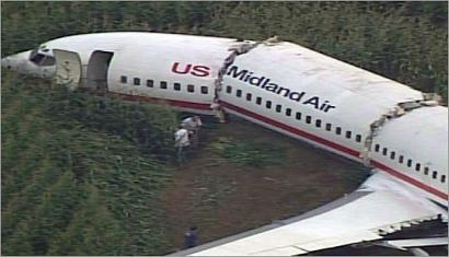 A Boeing 727 plane to be blown up for the new Tom Cruise film 'Wichita' currently filming in Boston.