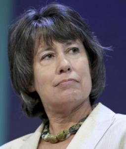FDIC chairwoman Sheila Bair says borrowing from the Treasury is an option.