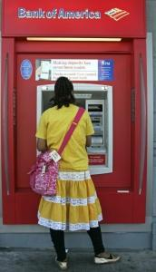 Soon, Bank of America will change the way it charges customers overdraft fees.