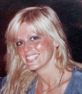 Debra Davis was 26 when she was strangled in 1981.