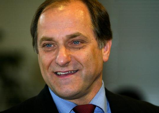 Representative Michael Capuano defended his trips, saying foreign policy knowledge is important and that knowledge is enhanced by meeting with foreign dignitaries.