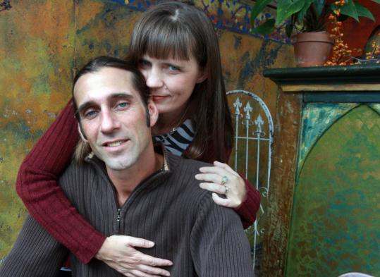 Husband-and-wife team Ken Wentworth and Liz Witham create documentaries about music for their website DocuTunes.TV. Their first one is on Kate Taylor, Witham's mom.