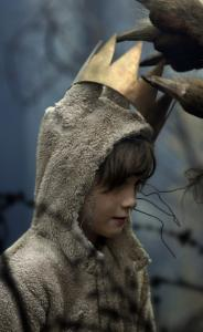 "Max Records stars in ""Where the Wild Things Are.''"