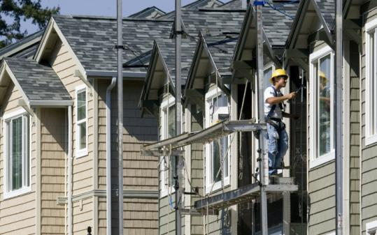 The National Association of Home Builders is lobbying for an extension of the first-time home buyers&#8217; credit.