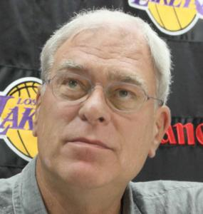 Phil Jackson has emphasized defense during the preseason.