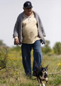 Jose Mujica captured about 48 percent of the vote but will have to face Luis Alberto Lacalle in a runoff election.