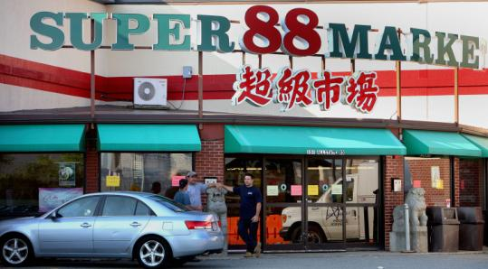 Three potential buyers each claim to have deals to buy some or all of Super 88's stores.
