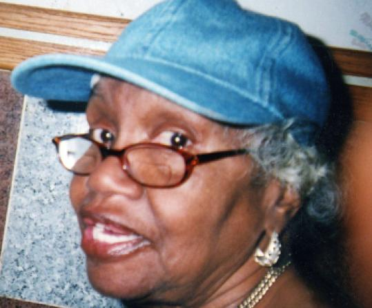 Fellow passengers were unable to prevent the death of Helen Jackson, 82, on an MBTA escalator in February.