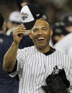"Mariano Rivera, 39, doesn't plan on capping his career any time soon. ""I want to play five more years,'' he said."