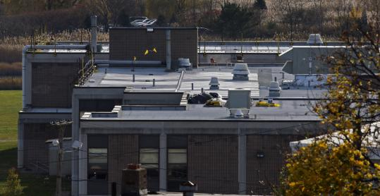 Revere spent $485,500 in stimulus funds to install solar panels on the roof of the Beachmont School and claimed to have created 64 jobs on the project.