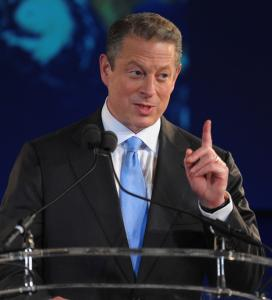 "Al Gore will guest on ""30 Rock'' next week, as NBC adds environmental messages to some of its prime-time shows."