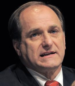 US Representative Michael Capuano