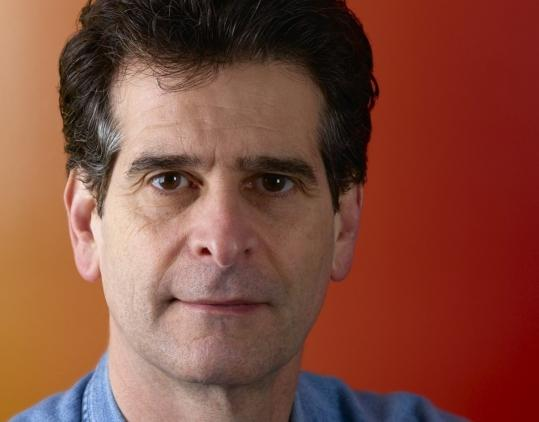 Inventor Dean Kamen will address the Build Boston convention tomorrow.
